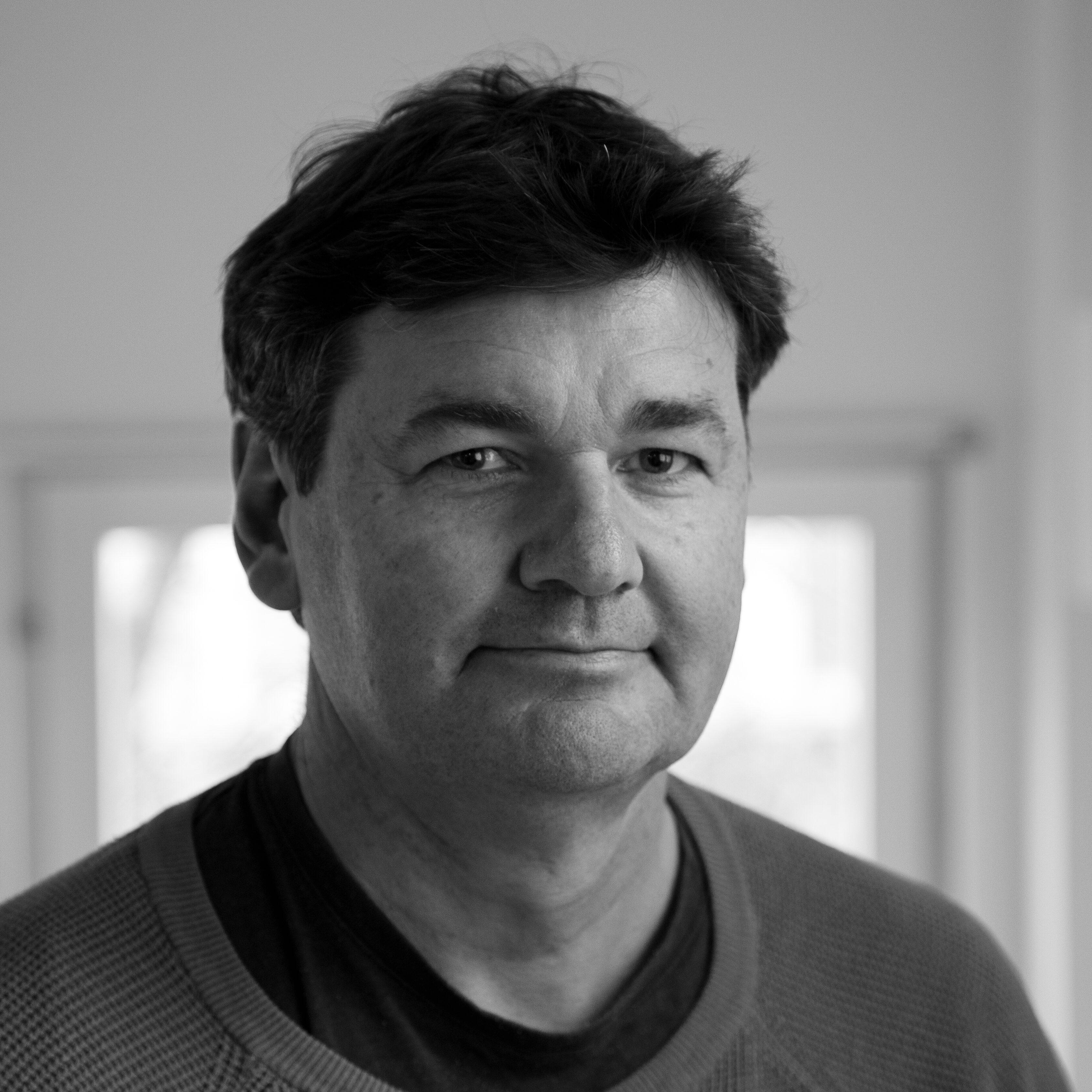 Richard Wreder