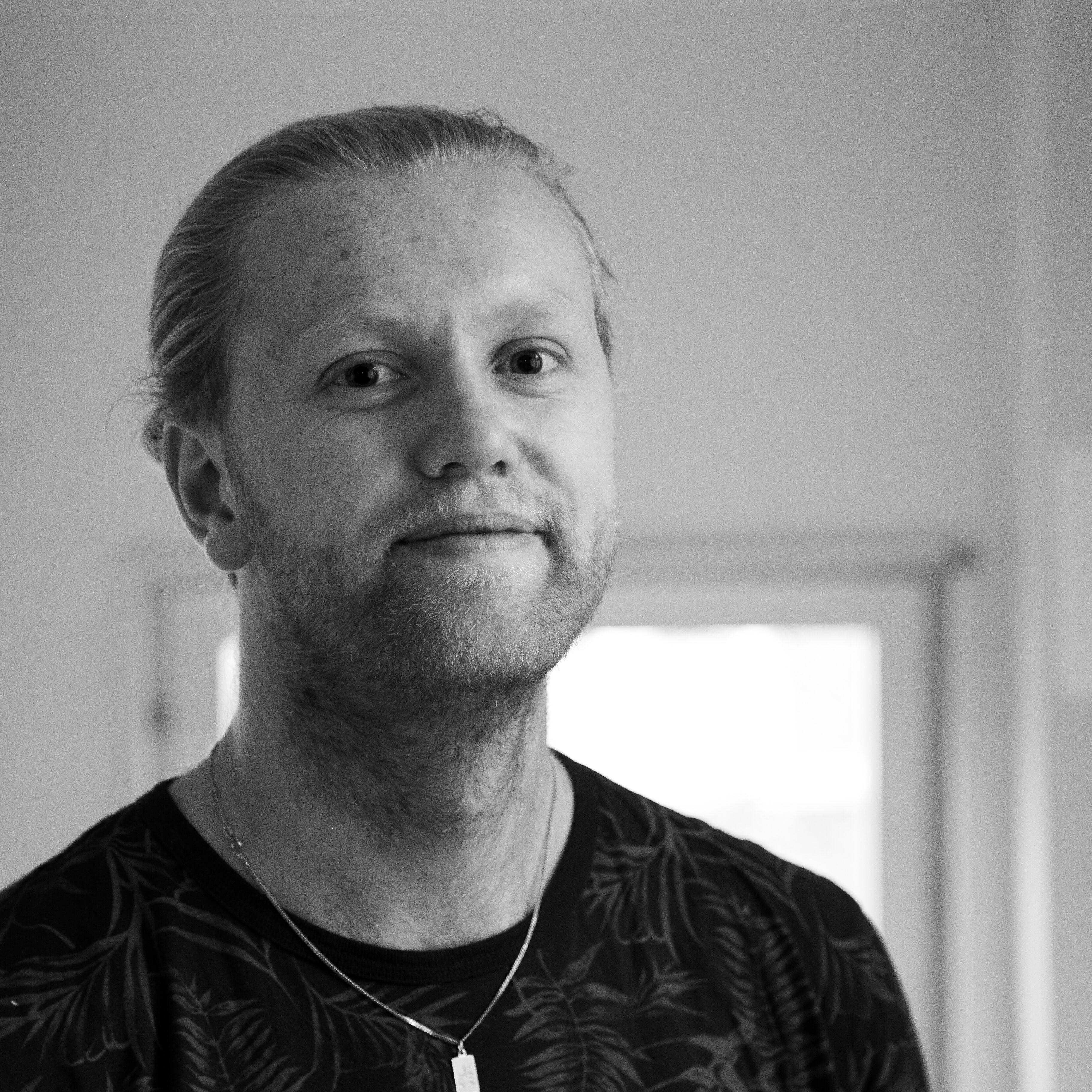 Andreas Brattström